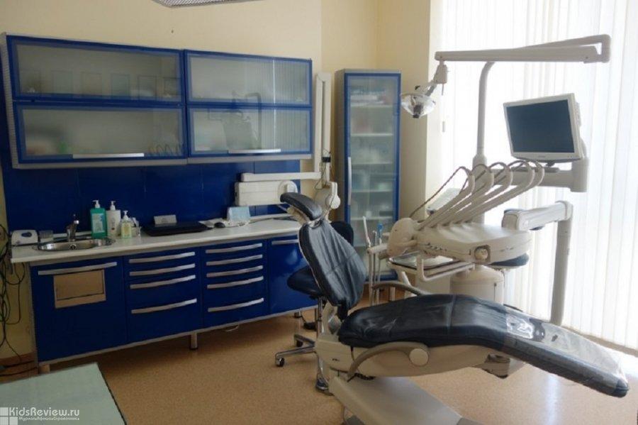 """""""Евродент люкс"""", клиника современной стоматологии для взрослых и детей, Краснодар"""