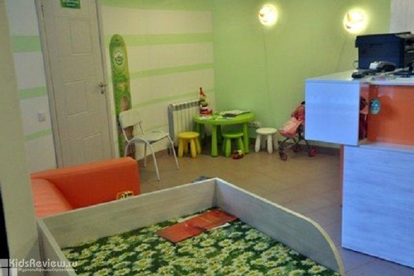 """""""Класс"""", центр семейной медицины, вакцинация, детский патронаж в Нижегородском районе, Нижний Новгород"""