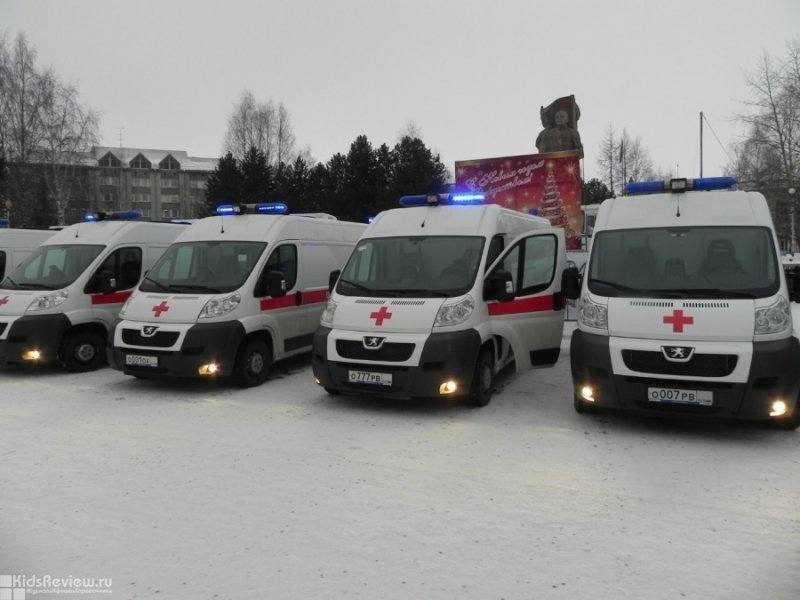 AmbulanceServices.ru, медицинские перевозки, Краснодар