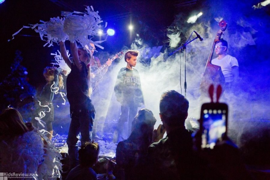 """Kids Rock Fest, """"Кидс Рок Фест"""", рок-фестиваль для всей семьи в Москве"""