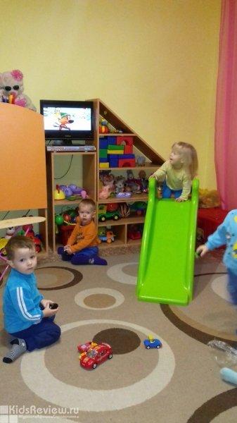 """""""Остров малышей"""", частный детский сад для малышей от 10 месяцев до 5 лет, Челябинск"""