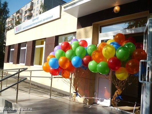 Центр восстановительного лечения и центр охраны детского зрения при ДГКБ №11, Екатеринбург