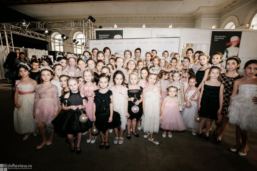 Ru.Model Management, школа моделей и модельное агентство в Москве