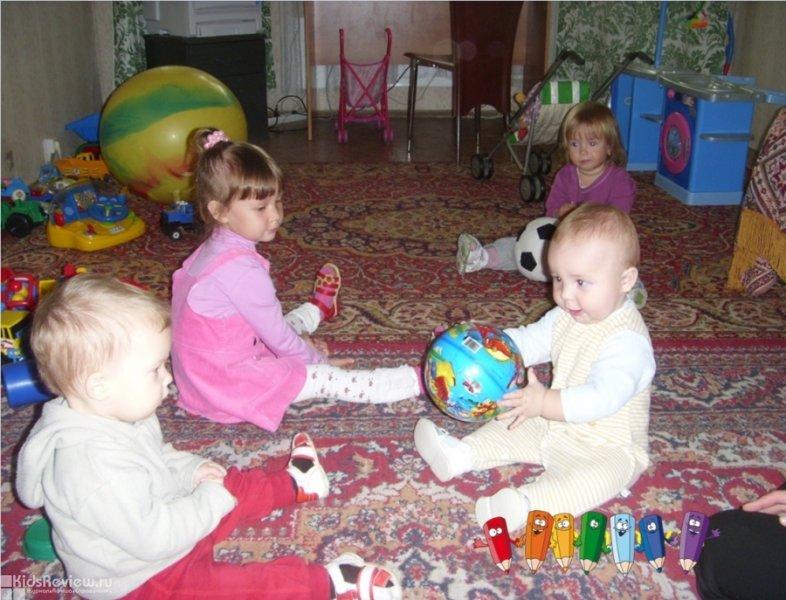 """""""ДЭФИ"""", частный детский сад домашнего типа в Южном Бутово, Москва"""