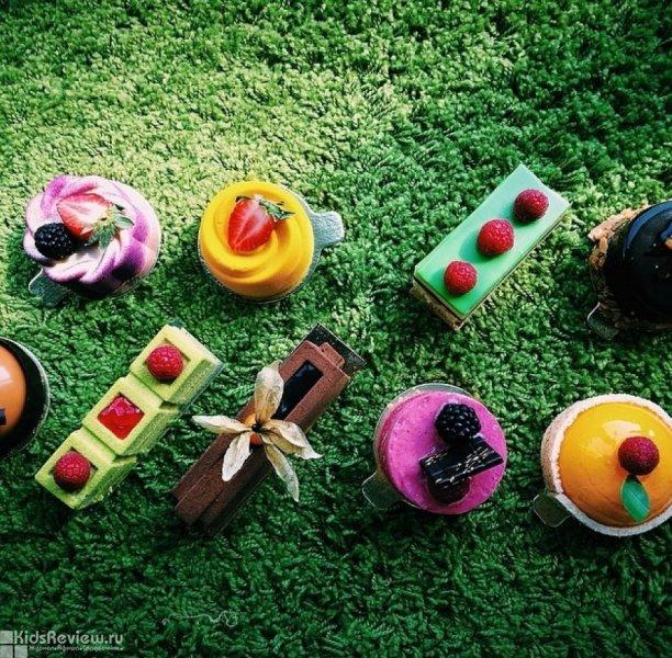 Sweet Craft, кондитерский дом, изготовление тортов на заказ в Москве