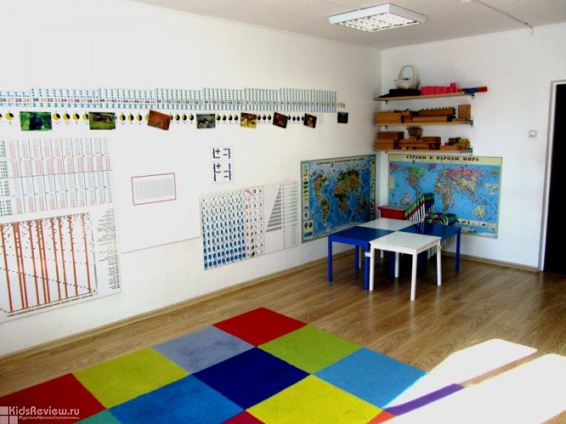 """Fox-club, """"Фокс клаб"""", центр раннего развития, йога для детей в Западном Дегунино, Москва"""