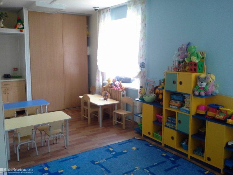 """""""Любимые дети"""" на Парковом, частный детский сад в Дзержинском районе, Пермь"""