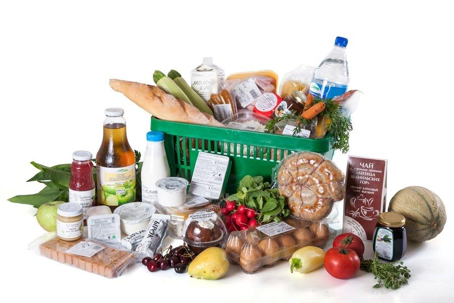 """""""ВкусВилл"""", здоровое питание для всей семьи, сеть магазинов в Москве"""
