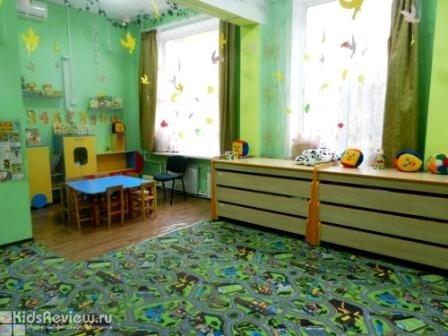 """""""Планета детства"""" на Стара-Загора, частный детский сад, детский клуб, Самара"""
