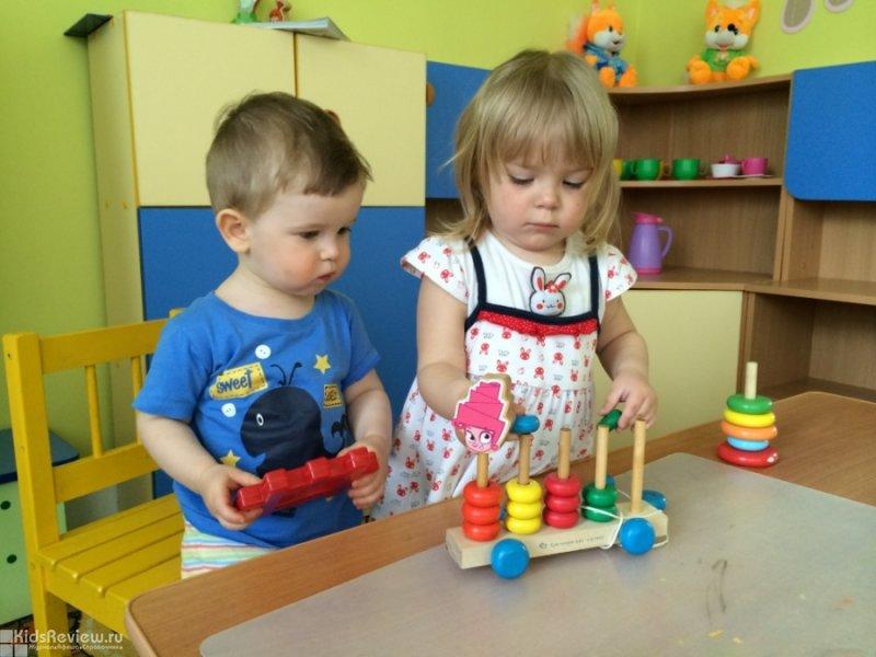 """""""Горница-Узорница"""", частный детский сад для детей от 1,5 лет в Марьино, Москва"""