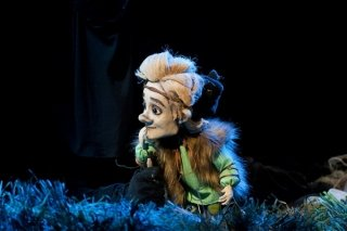 """""""Стойкий принц"""", спектакль для детей от 6 лет в Пермском театре кукол, Пермь"""