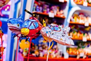 """""""Супергеройская вечеринка"""", праздник для детей всех возрастов в детском клубе """"World Class"""