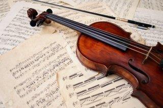 """""""Прекрасных звуков волшебство"""", концерт для детей в Органном зале Омской филармонии, Омск"""