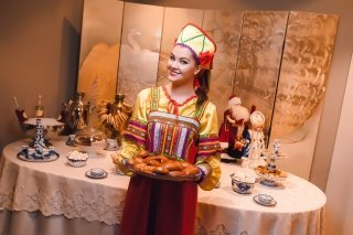 """""""Уроки занимательной математики"""", мастер-классы, семейный бранч в ресторане """"Гусятникоff"""", Москва"""