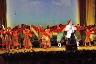 Концерт Ивана Пермякова совместно с артистами Детской филармонии, Екатеринбург