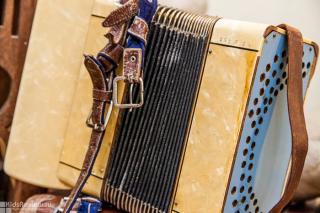 Концерт баянной музыки в Органном зале Томской филармонии