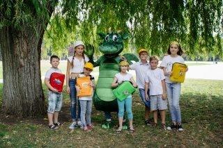 Летний городской языковой лагерь 2017 для детей от 6 до 14 лет в Mortimer English Club на Дзержинского, Краснодар