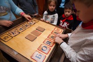 """""""Форт Боярд"""", квест для детей от 6 до 14 лет в парке """"Солнечный остров"""", Краснодар"""