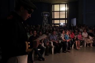 """""""Ночь в музее 2015. Один день из жизни запасной столицы"""", программа для школьников и взрослых в Музее Алабина, Самара"""