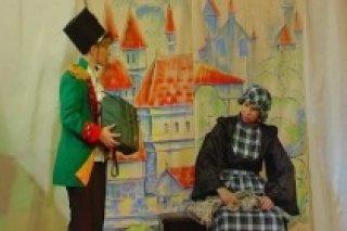 """""""В гостях у Оле-Лукойе"""", музыкальная программа для детей от 4 лет в Приморской краевой филармонии, Владивосток"""