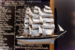 """""""В поисках капитана Мэя"""", квест для подростков 12-14 лет в Музее Города, Владивосток"""