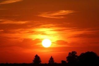 Праздник летнего солнцестояния в Первом музее славянской мифологии, Томск