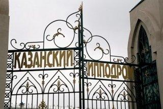 Экскурсия для детей и взрослых по Казанскому ипподрому, Казань