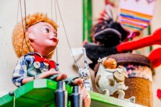 """""""Мэри Поппинс"""", музыкальный спектакль для детей от 6 лет в Хабаровской краевой филармонии, Хабаровск"""