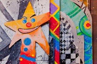 """""""Чиполлино"""", кукольный спектакль для детей от 3 лет в клубе Ribambelle на Кутузовском, Москва"""