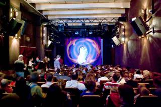 """""""Ну, Волк, погоди!"""", спектакль для детей от 4 лет в Московском детском камерном театре кукол"""