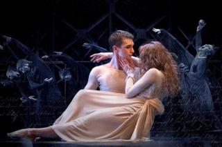 """""""Ромео и Джульетта"""", спектакль для подростков от 12 лет и взрослых в Самарской филармонии, Самара"""