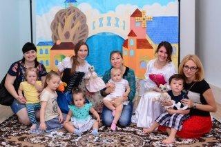 """""""Кошачья сказка"""", беби-спектакль для детей от 1 года до 4 лет и их родителей в театральном клубе """"Сказкино"""", Краснодар"""
