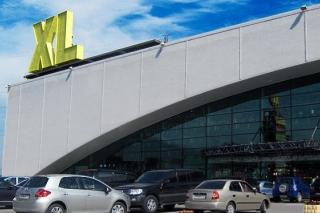 XL, торговый центр для всей семьи на Ярославском шоссе, Москва