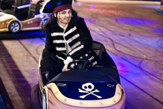 """""""Формула Хэппилон"""", развлекательная программа для детей в Happylon Sochi Pirate"""