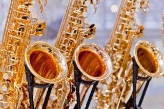 """""""Волшебный саксофон"""", концерт для малышей и родителей от Baby Concert NN, Нижний Новгород"""