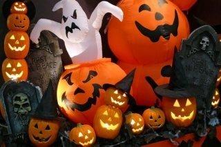Хеллоуин для детей 9-13 лет в пространстве TeamLoft, Казань
