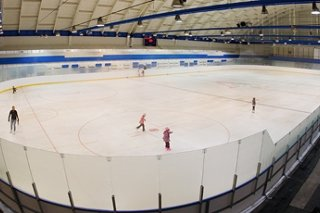 Локомотив, Ледовый дворец, крытый каток, футбол и хоккей для детей, Черкизовская