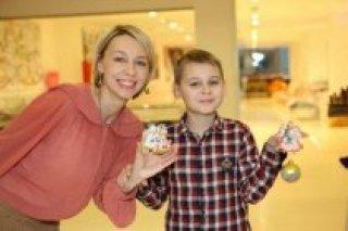 СитиКлассная ёлка для взрослых и детей в Геологическом музее им. Вернадского, Москва