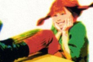 """""""Пеппи - длинный чулок"""", музыкальный спектакль для детей от 4 лет в ДК Железнодорожников, Новосибирск"""