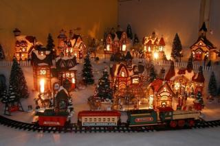 """""""Рождественские забавы"""", день открытых дверей и праздник для детей и взрослых в городской юношеской библиотеке, Калининград"""