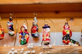 """Бесплатные рождественские спектакли в ТРЦ """"Аура"""", Новосибирск"""