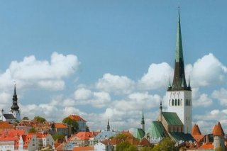 Таллинн с детьми: что посмотреть, чем заняться в Таллинне всей семьей