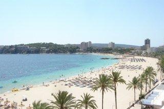 Пляжный отдых с детьми в Испании: курорты Испании для семейного отдыха