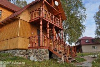 Базы отдыха в Карелии для детей (семей с детьми), обзор