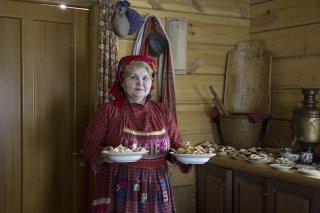 """""""Нагайбаки: история и традиционная культура"""", выставка в Детском музее в Челябинске"""