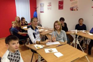 Бесплатный семинар для родителей детей 10-16 лет в школе английского языка Windsor на Парке Культуры, Москва