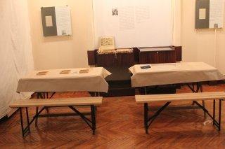 """""""Путешествие в прошлое, или Три урока в старой школе"""", посиделки для школьников в Самарском литературном музее, Самара"""