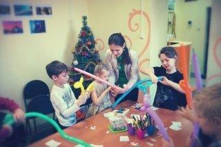 """""""Волшебные превращения"""", каникулярная площадка для детей от 6 до 12 лет, Томск"""