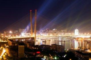 """Экскурсионный тур выходного дня во Владивосток для всей семьи от """"Единого агентства путешествий"""""""