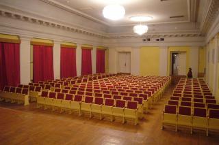 Лекторий Нижегородского художественного музея, лекции об искусстве для подростков и взрослых